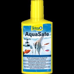 Tetra AquaSafe - кондиционер для аквариумной воды