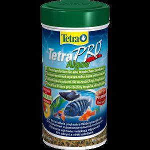 TetraPro Algae - корм для любых видов тропических рыб